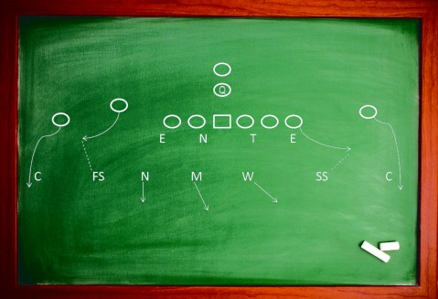 american football monthly red zone coverages and philosophy to shut down a passing attack near Dime Defense Diagram Nickel Defense Cover 2