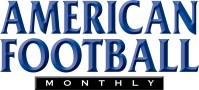 American Football Monthly Logo