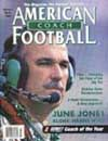 American Football Monthly March 2000 Issue Online
