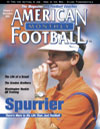 American Football Monthly December 2001 Issue Online
