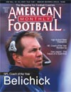 American Football Monthly April 2002 Issue Online