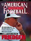American Football Monthly February 2002 Issue Online