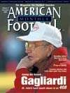 American Football Monthly November 2002 Issue Online