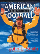 American Football Monthly October 2002 Issue Online