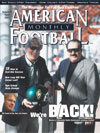 American Football Monthly April 2003 Issue Online