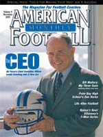 American Football Monthly December 2003 Issue Online