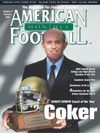 American Football Monthly February 2003 Issue Online