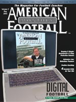 American Football Monthly May 2003 Issue Online
