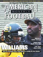 American Football Monthly November 2003 Issue Online