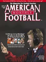American Football Monthly December 2004 Issue Online