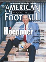 American Football Monthly February 2004 Issue Online