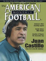 American Football Monthly July 2004 Issue Online
