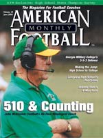 American Football Monthly June 2004 Issue Online