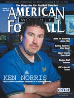American Football Monthly May 2004 Issue Online
