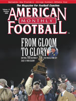 American Football Monthly October 2004 Issue Online