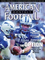 American Football Monthly December 2005 Issue Online
