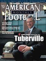 American Football Monthly February 2005 Issue Online