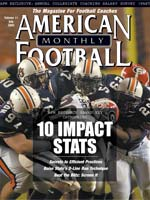 American Football Monthly July 2005 Issue Online