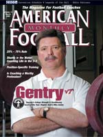 American Football Monthly March 2005 Issue Online