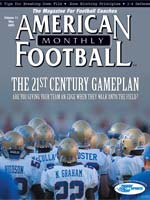 American Football Monthly May 2005 Issue Online