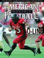 American Football Monthly November 2005 Issue Online