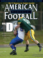 American Football Monthly October 2005 Issue Online