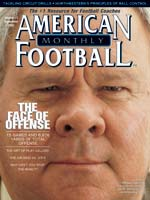 American Football Monthly September 2005 Issue Online