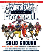 American Football Monthly April 2006 Issue Online