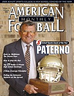 American Football Monthly February 2006 Issue Online