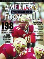 American Football Monthly January 2006 Issue Online