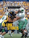 American Football Monthly November 2006 Issue Online