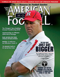 American Football Monthly March 2007 Issue Online