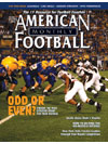 American Football Monthly November 2007 Issue Online