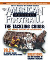 American Football Monthly December 2008 Issue Online