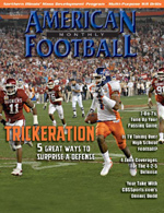 American Football Monthly April 2010 Issue Online