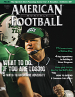 American Football Monthly August 2010 Issue Online