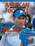 American Football Monthly February 2010 Issue Online