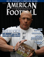 American Football Monthly January 2010 Issue Online