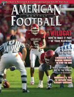 American Football Monthly March 2010 Issue Online