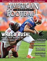 American Football Monthly April 2011 Issue Online