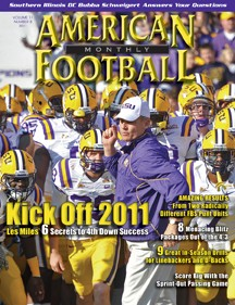 American Football Monthly August 2011 Issue Online