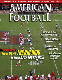 American Football Monthly December 2011 Issue Online