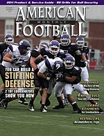 American Football Monthly January 2011 Issue Online