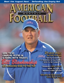 American Football Monthly July 2011 Issue Online