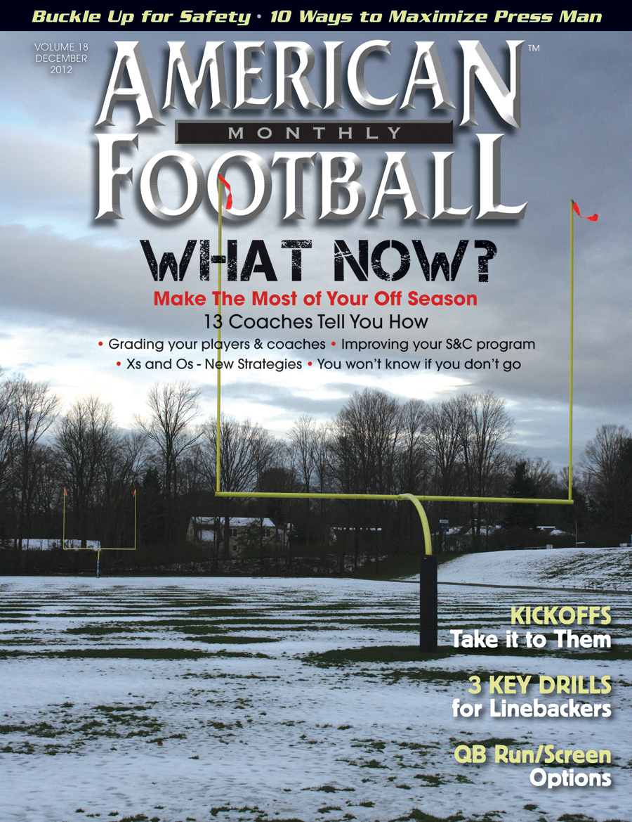 American Football Monthly December 2012 Issue Online