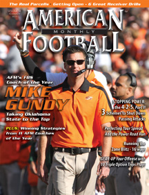 American Football Monthly February 2012 Issue Online