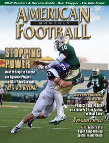 American Football Monthly January 2012 Issue Online