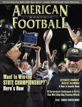 American Football Monthly July 2012 Issue Online