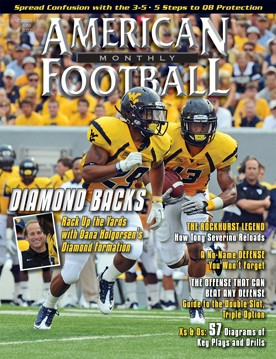 American Football Monthly June 2012 Issue Online