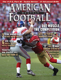 American Football Monthly March 2012 Issue Online